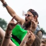 Wacken visitors complained about noise at the police