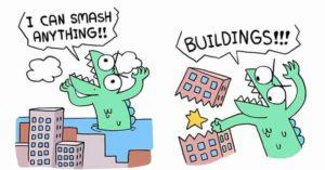 Why I always liked Godzilla