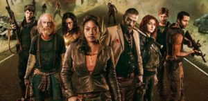 "TV-Tip of the Day: 2. Staffel ""Z-Nation"" oggi su RTL II"