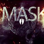 "Anonymous-Protest: ""Million Mask March"" at the 5. November in Switzerland"
