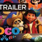 Coco – Trailer