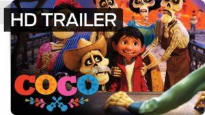 Coco - TRAILER