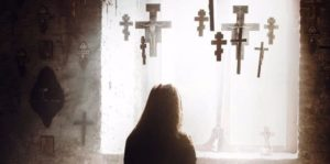 THE CRUCIFIXION - Trailer och Poster