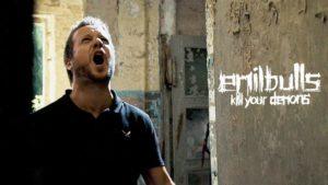 DBD: Kill Your Demons - Emil Bulls