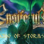 DBD: King Of Storms – Ensiferum