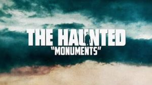 DBD: monumentos - The Haunted