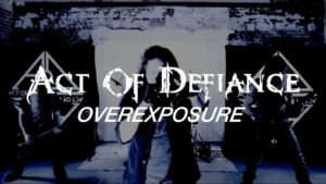 DBD: superexposição - Act of Defiance