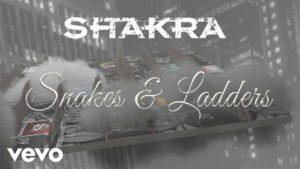 DBD: Snakes & Ladders - Shakra