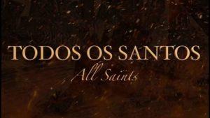 DBD: Todos Os Santos - Moonspell