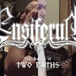 "Ensiferum: The Making Of ""twee Paden"""