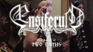 "Ensiferum: The Making of ""Two Paths"""