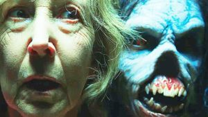 Insidious 4: The Last Key - To Trailer