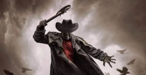 Jeepers Creepers 3 - Trailer und Poster