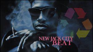 New Jack City Beat