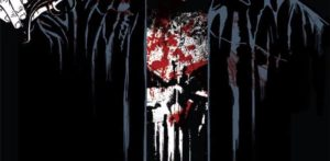 the punisher - Trailer and Poster