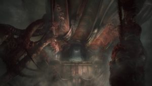 Scorn - Trailer for H.R. Giger inspired game