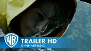 Stephen Kings ES - Tysk trailer viser nye scener