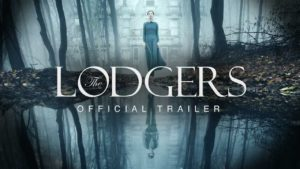OS Lodgers - TRAILER