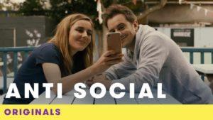 anti Social - Een Moderne Dating Horror Story