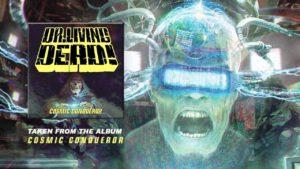 DBD: Cosmic Conqueror - Dr. Living Dead!
