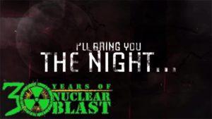 DBD: I'll Bring You The Night - Pänzer