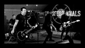 DBD: Rewind - The Professionals