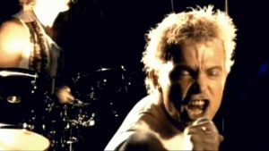 DBD: Speed - Billy Idol