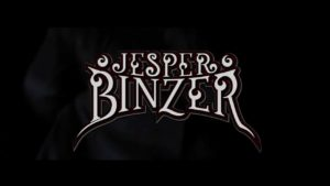 DBD: Tell Myself To Be Kind - Jesper Binzer