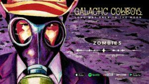 DBD: Zombies - Galactic Cowboys