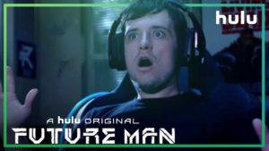 Future Man - Trailer