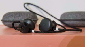Google translated headphones 40 languages simultaneously