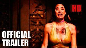 Halloween Pussy Trap Kill! Kill! - Trailer