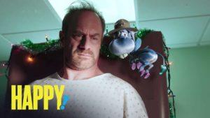 Happy! - Trailer
