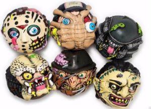 Horror Madballs