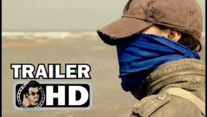 Hostile - Trailer