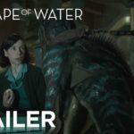 In Shape of Water – Trailer