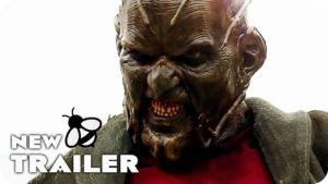 Jeepers Creepers 3 - Filmclips und Trailer