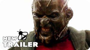 Jeepers Creepers 3 - Elokuvaleikkeet ja perävaunujen