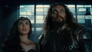 Justice League - Nuovo Trailer