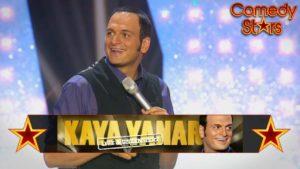 Kaya Yanar über die Schweiz