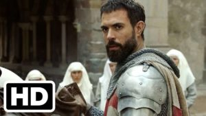 Knightfall - Trailer