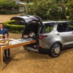 La Cucina Land Rover da Jamie Oliver