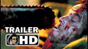 Leatherface - Trailer und Behind the Scenes