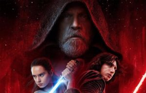 star wars: The Last Jedi - Trailer och Poster