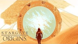 Stargate Origins - Trailer