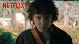 stranger Things, 2. Esquadra - TRAILER