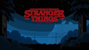 Stranger Things: Il Gioco