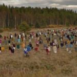 The Silent People: Zombie invasion in Finland