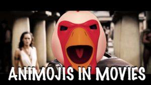 Animojis In Movies
