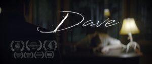 Dave: Proof-of-concept kortfilm til en & quot; Resident Evil & quot; tv-serie